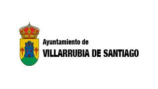 Logo Ayuntamiento de Villarrubia de Santiago