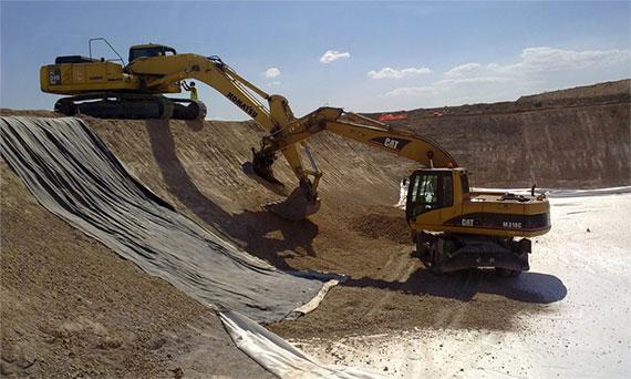Excavaciones y transporte de residuos en Madrid y Toledo